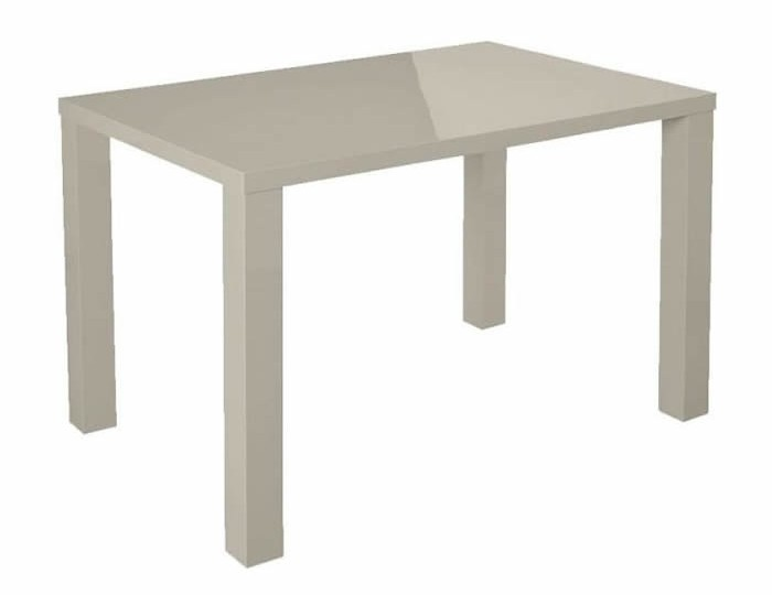 Puro Stone High Gloss Large Dining Table
