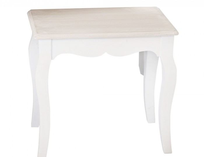Candace Single Dressing Table Set
