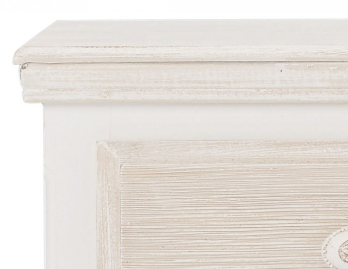 Candace 3 Drawer Bedside Chest
