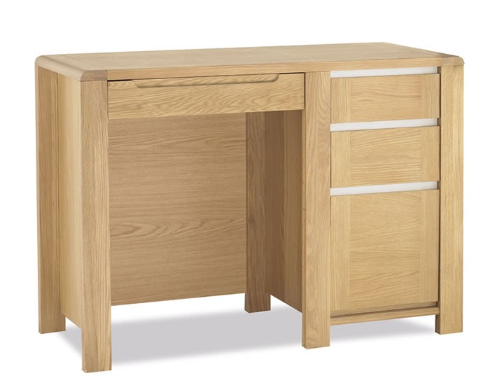 Sherman Oak Dressing Table