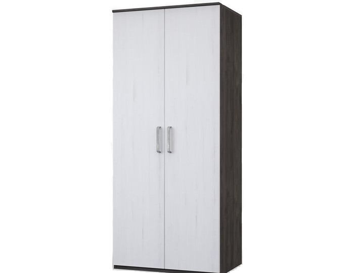 Abercorn Double Wardrobe