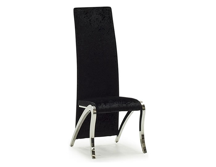 Margrove Black Dining Chairs