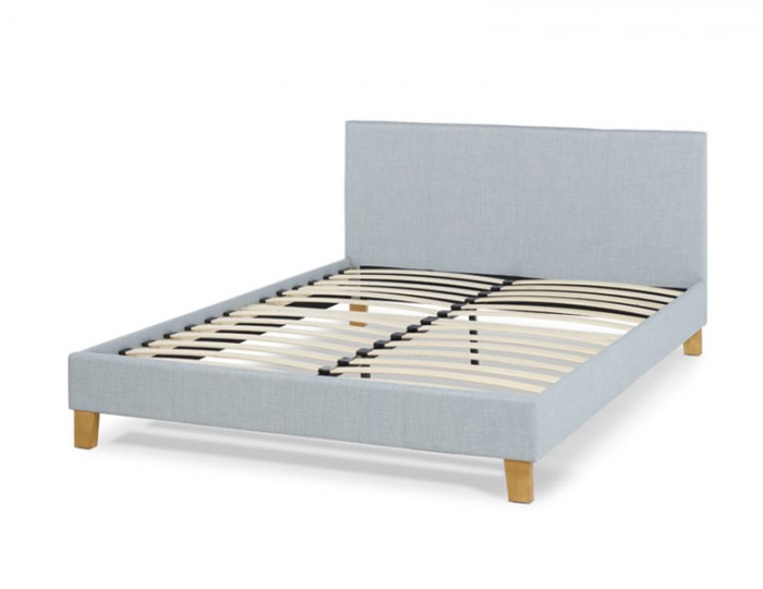 Sophia Ice Upholstered Bed