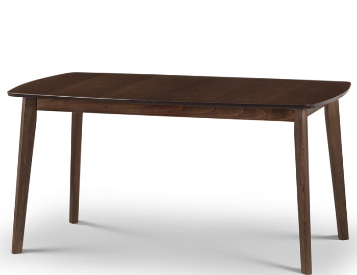 Lexham Walnut Extending Dining Table