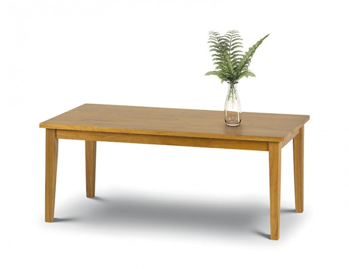 Cleo Natural Oak Coffee Table