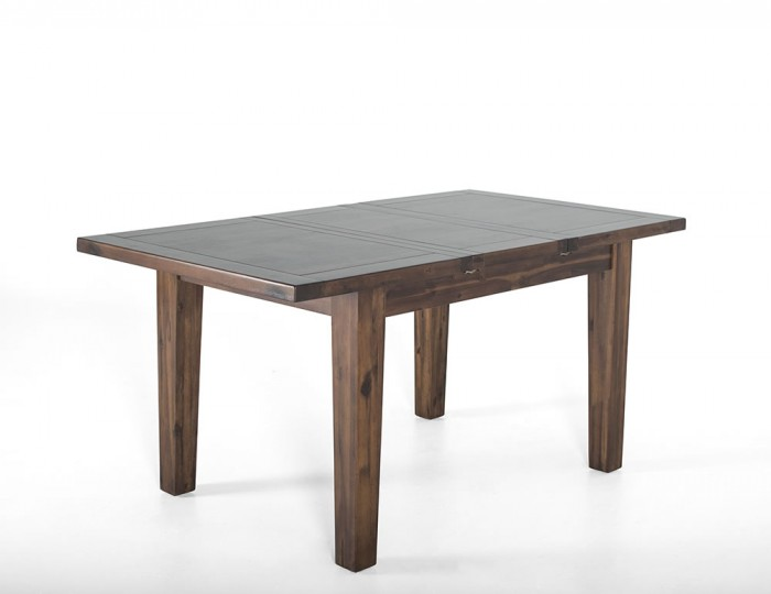Pendock Acacia Small Extending Dining Table