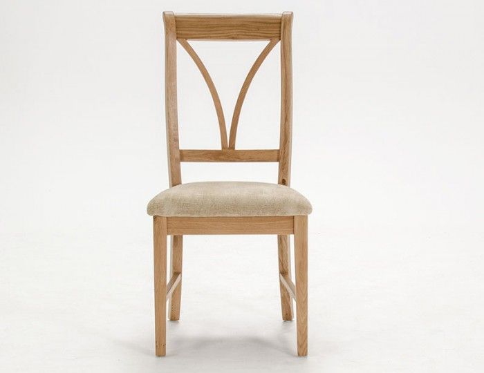 Harmony Premium Oak Dining Chair