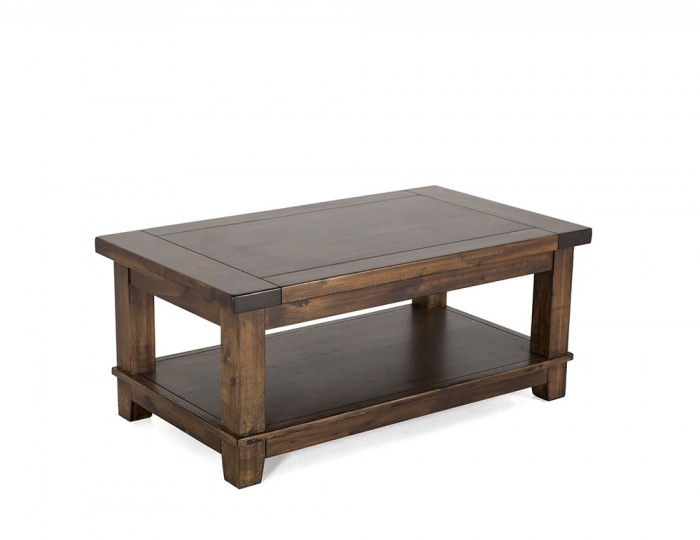 Pendock Acacia Coffee Table