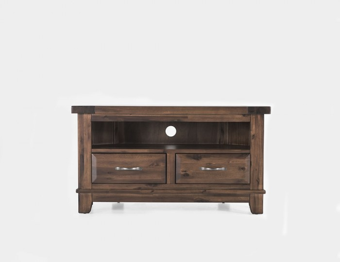 Pendock Acacia Corner TV Unit