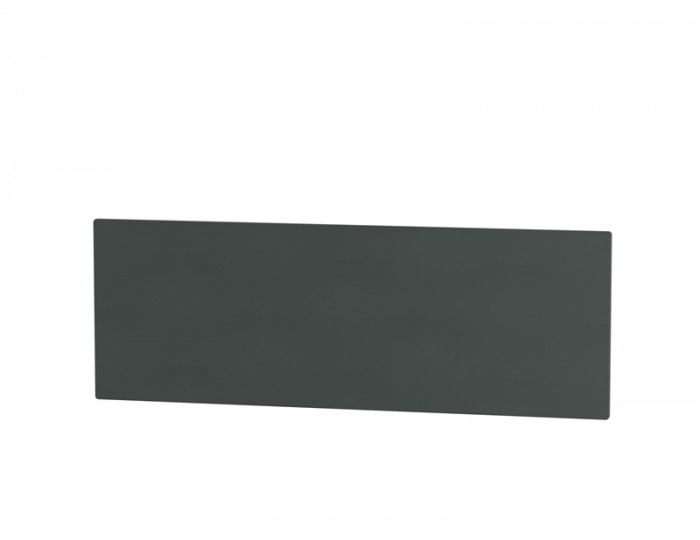 Castle Graphite Headboard