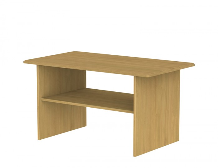 Siero Oak Coffee Table
