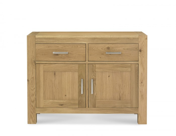 Ventura Light Oak Small Sideboard