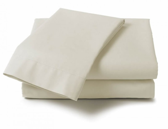 Percale Easy Care Extra Deep Fitted Sheet
