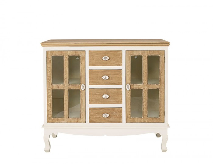 Candace Two-Tone Sideboard