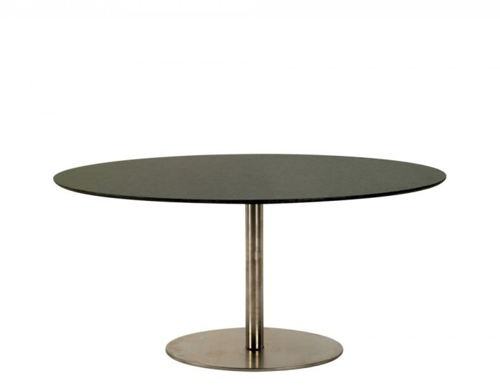 Lugo Oval Granite Dining Table *Special Offer*