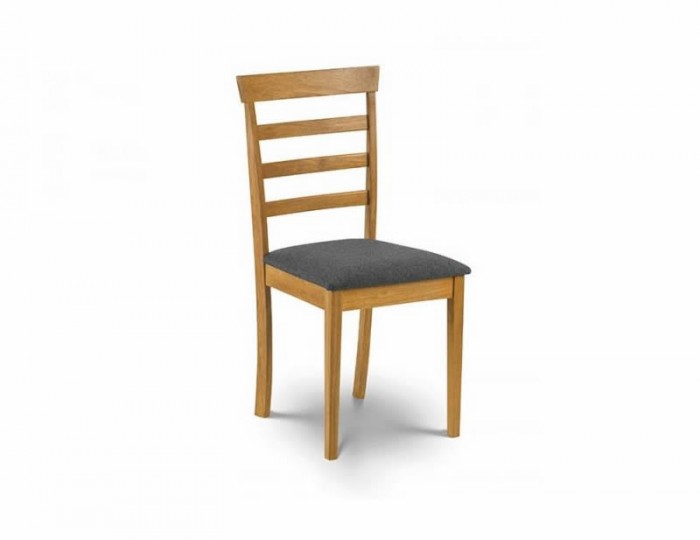 Cleo Natural Oak Dining Chair *Special Offer*