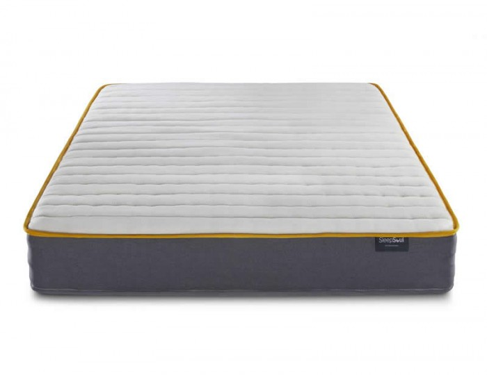 Sleep Soul Comfort Pocket Mattress