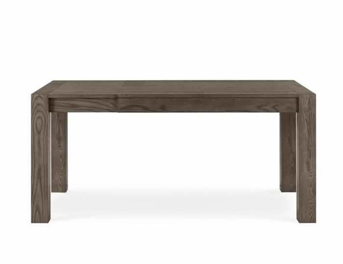 Ventura Dark Oak Small End Extending Dining Table *Special Offer*