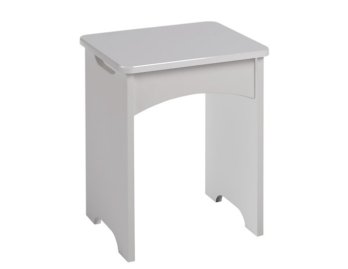 Safara Cashmere Dressing Table Stool *Special Offer*