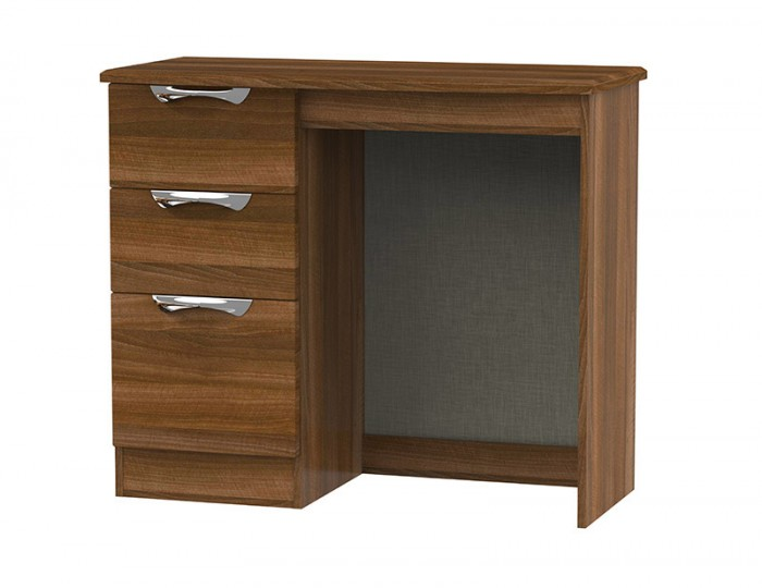 Halifax Noche Single Dressing Table