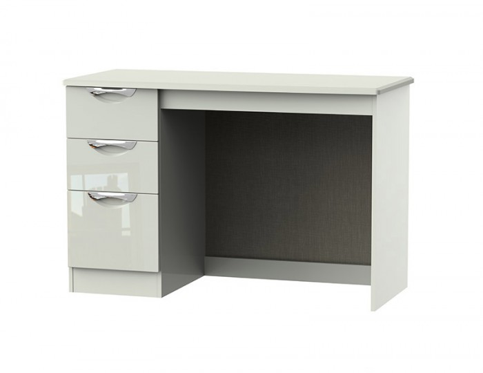 Halifax Kaschmir Gloss Single Desk