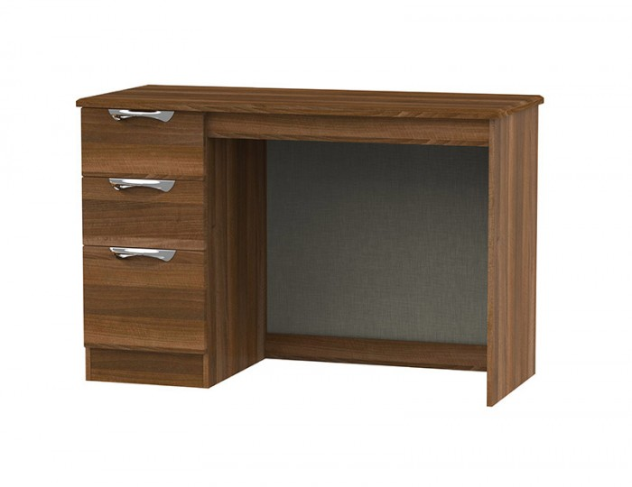 Halifax Noche 3 Drawer Desk