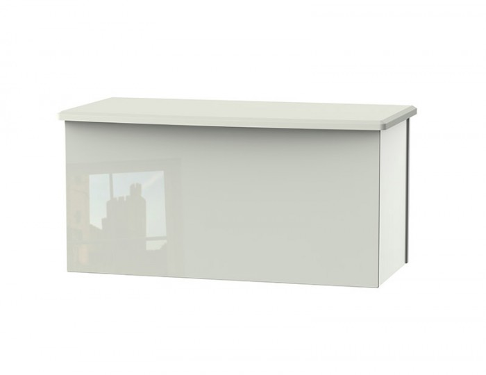 Halifax Kaschmir Gloss Blanket Box