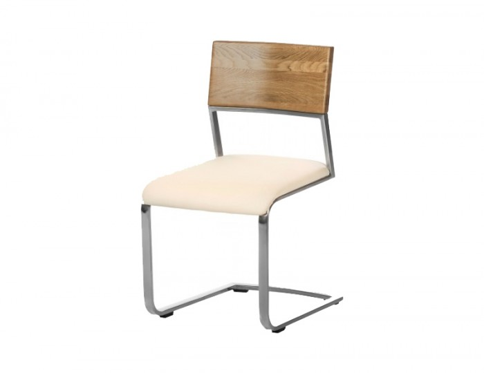 Abibe Wild Oak Dining Chair