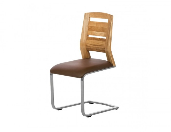 Reno Wild Oak Dining Chair