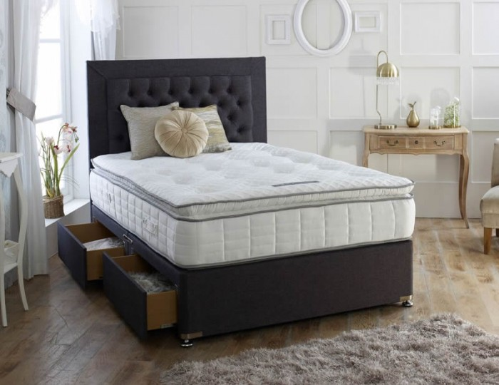 Cagliari 1000 Pillow Top Divan Set