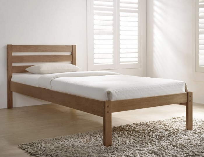 Eco Wooden Bed Frame