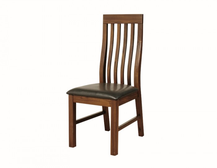 Rowland Acacia Dining Chair