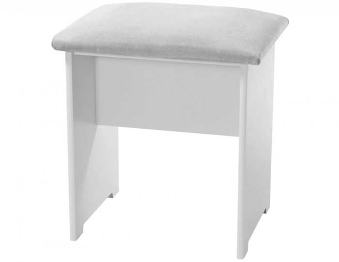 Warwick Childrens White Dressing Table
