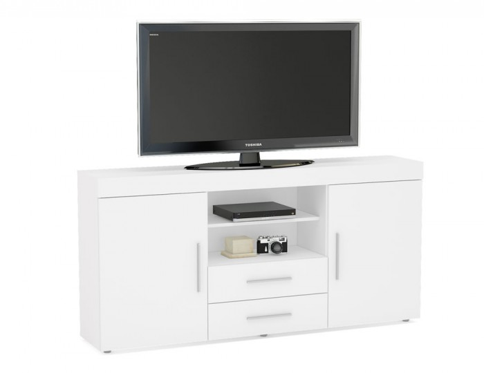 Nightingale White Large Sideboard