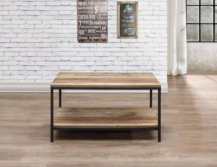 Ashvale Urban Wooden Coffee Table