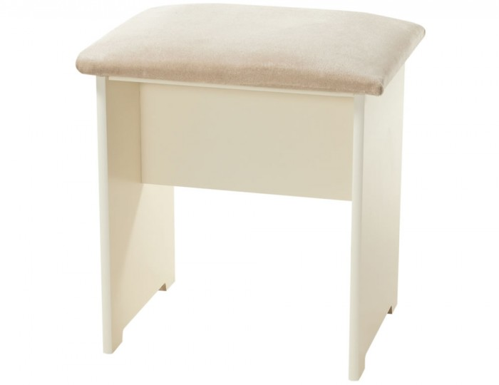 Avimore Cream Dressing Table