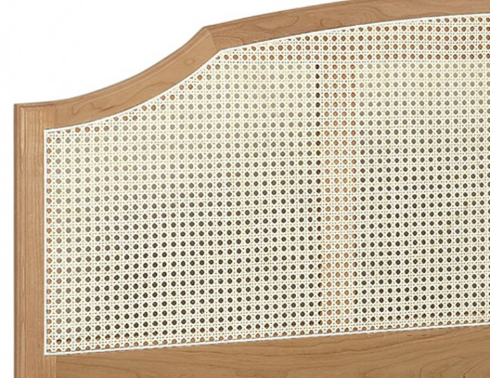 Whitstable Shaped Wooden Headboard