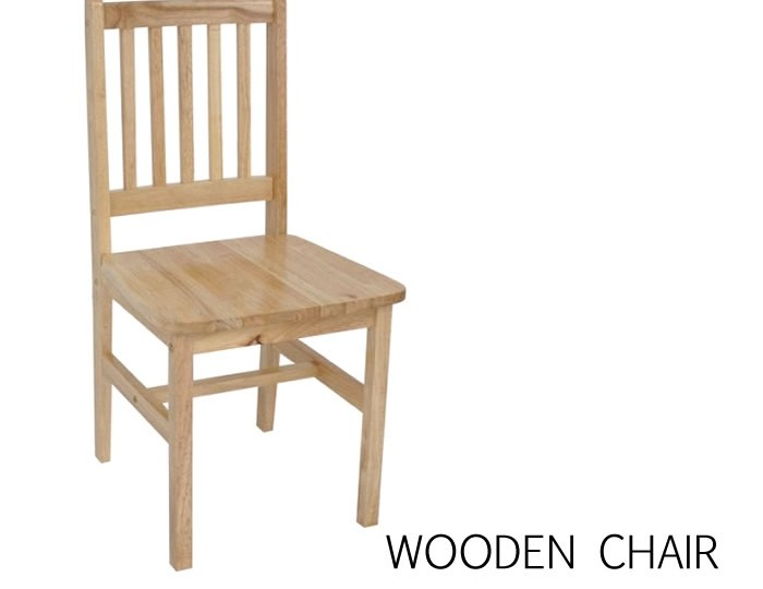 Hayley Wooden Dining Set