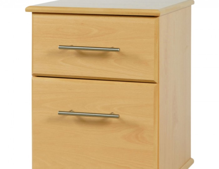 Boston Contract Bedside Cabinet