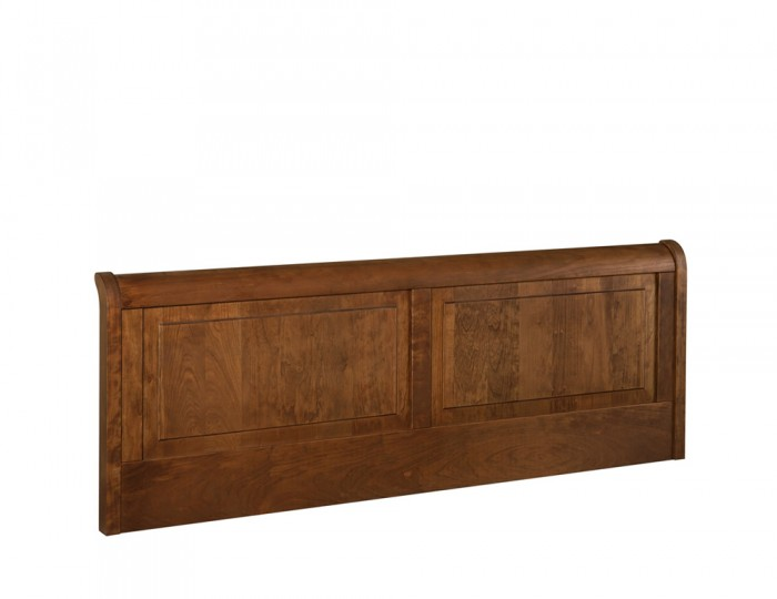 Hythe Panelled Wooden Headboard