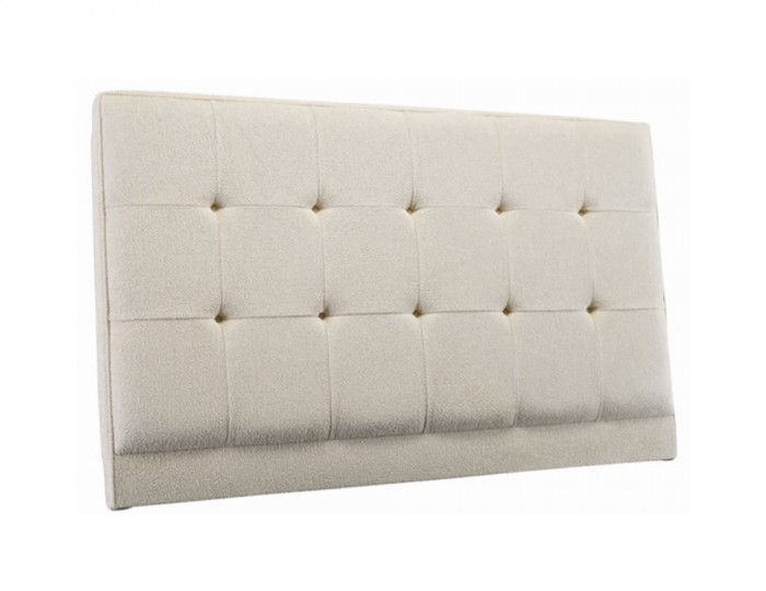 Windsor Contemporary Headboard - Fabric Options