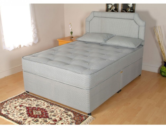 Opal Divan Bed Base Only