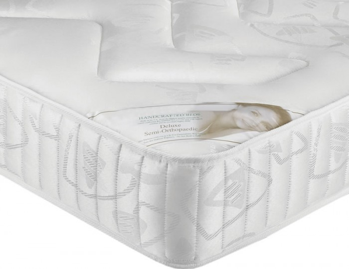 Deluxe Semi-Orthopaedic Mattress