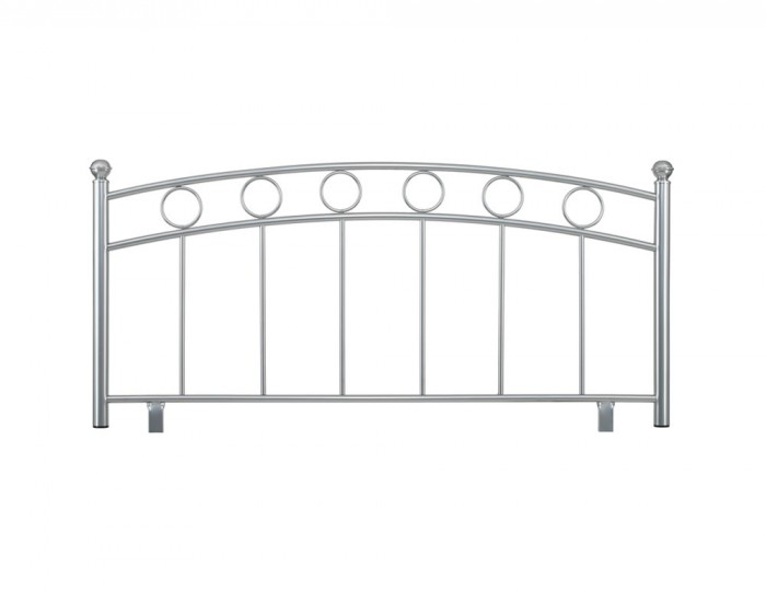 Bristol Metal Headboard