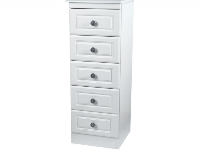 Snowdon 5 Drawer Narrow Chest