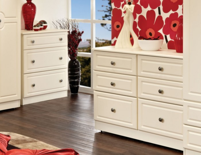 Snowdon 6 Drawer Midi Chest