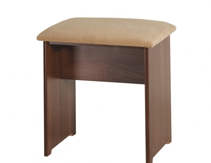 Tara Double Walnut Dressing Table