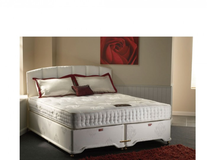 Rochester Pocket Sprung Divan Set