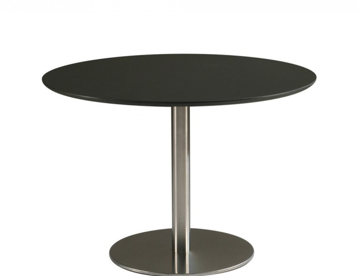Castelo Round Granite Kitchen Table
