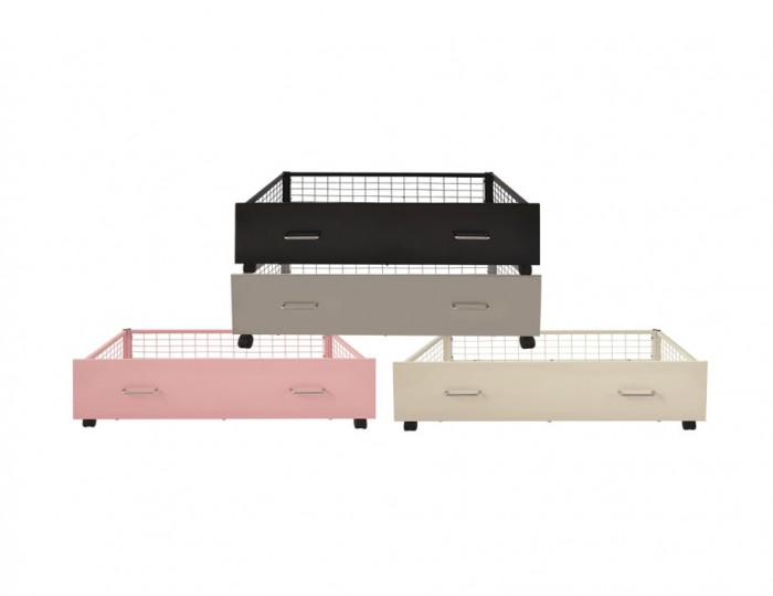 Urban Underbed Drawers - Colour Option